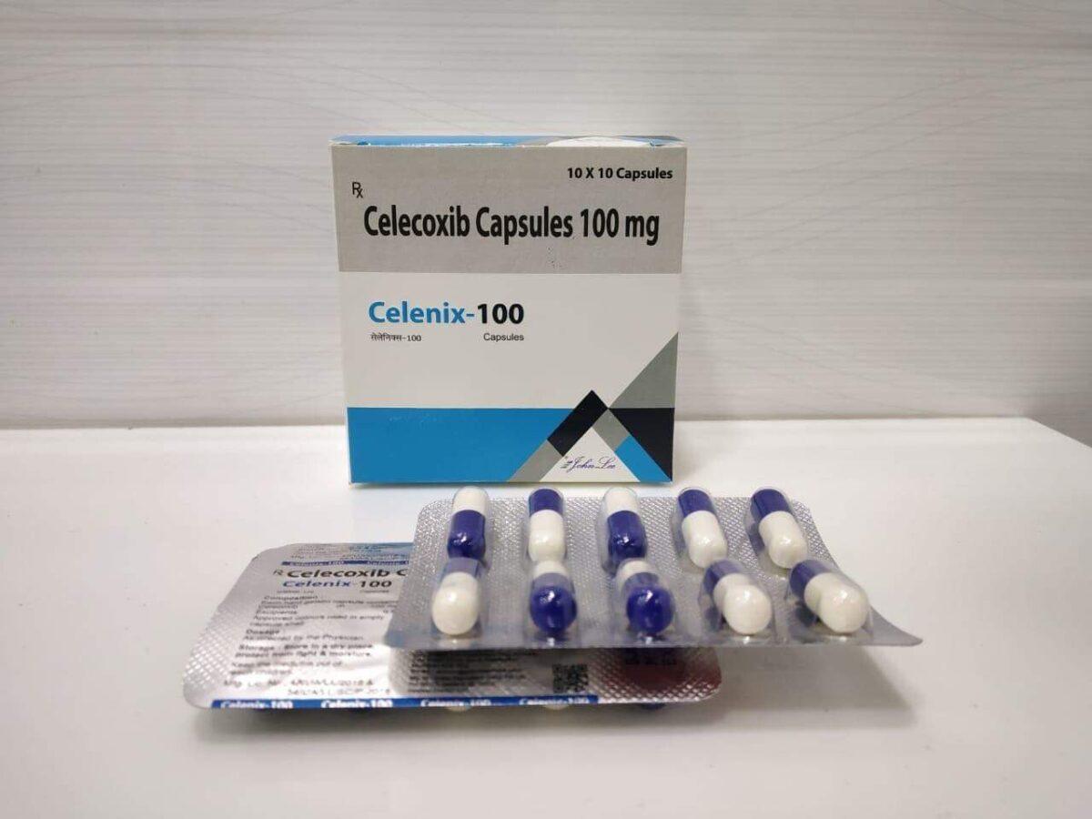 Celebrex 100 mg
