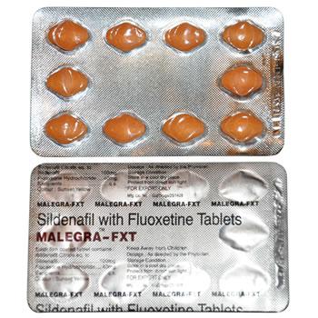 Buy Malegra FXT 140 mg Online